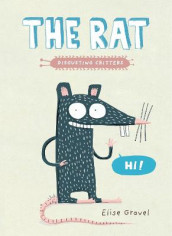 The Rat av Elise Gravel (Heftet)