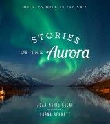 Omslag - Stories of the Aurora