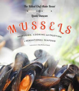 Omslag - Mussels