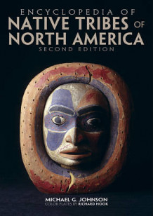 Encyclopedia of Native Tribes of North America av Michael G. Johnson (Innbundet)