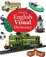 Omslag - Firefly English Visual Dictionary