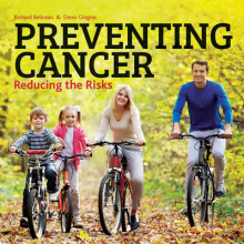 Preventing Cancer av Richard Beliveau og Denis Gingras (Heftet)