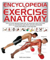 Omslag - Encyclopedia of Exercise Anatomy