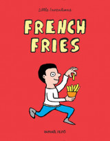 Omslag - French Fries