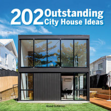 202 Outstanding City House Ideas av Manel Gutierrez (Innbundet)