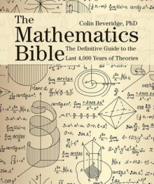 The Mathematics Bible av Colin Beveridge (Heftet)