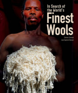 Omslag - In Search of the World's Finest Wools