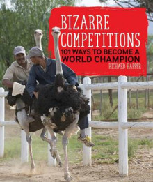 Bizarre Competitions av Richard Happer (Heftet)