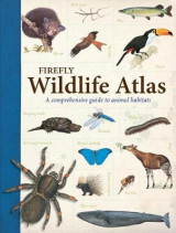 Omslag - Firefly Wildlife Atlas