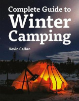 Omslag - Complete Guide to Winter Camping