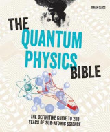 Omslag - The Quantum Physics Bible