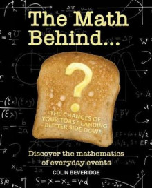 The Math Behind... av Colin Beveridge (Heftet)