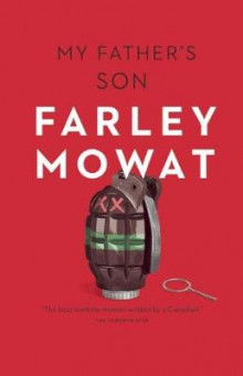 My Father's Son av Farley Mowat (Heftet)