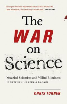 The War on Science av Chris Turner (Heftet)