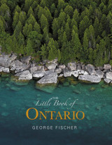 Omslag - The Little Book of Ontario