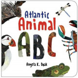 Omslag - Atlantic Animal ABC