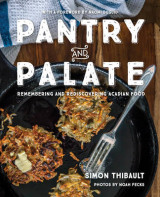 Omslag - Pantry and Palate