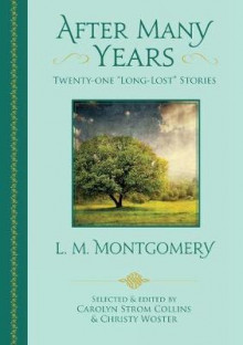 After Many Years av L. M. Montgomery (Heftet)