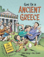 Game On In Ancient Greece av Linda Bailey (Heftet)