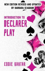 Omslag - Introduction to Declarer Play