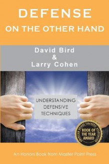 Defense on the Other Hand av David Bird og Larry Cohen (Heftet)