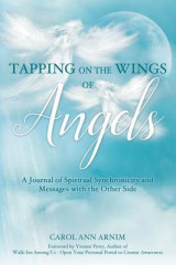 Omslag - Tapping on the Wings of Angels