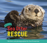 Omslag - Sea Otter Rescue