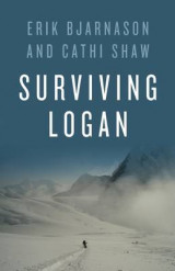 Omslag - Surviving Logan