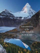 Omslag - Grandeur of the Canadian Rockies