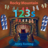 Omslag - Rocky Mountain 123s