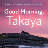 Omslag - Good Morning, Takaya