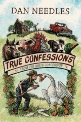 Omslag - True Confessions from the Ninth Concession