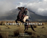 Omslag - Cowboys of the Americas