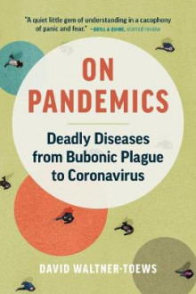 On Pandemics av David Waltner-Toews (Heftet)