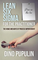 Omslag - Lean Six SIGMA for the Practitioner