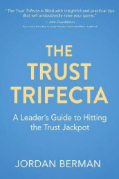 The Trust Trifecta av Jordan Berman (Heftet)