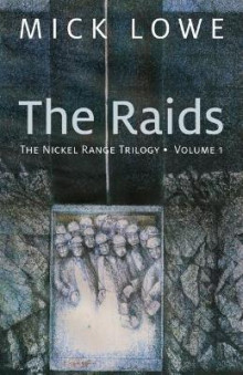 The Raids av Mick Lowe (Heftet)