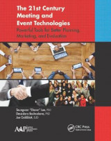 Omslag - The 21st Century Meeting and Event Technologies