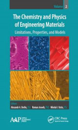 Omslag - The Chemistry and Physics of Engineering Materials: Volume 2