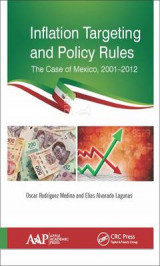 Omslag - Inflation Targeting and Policy Rules