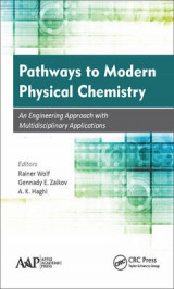 Omslag - Pathways to Modern Physical Chemistry