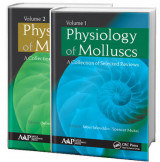 Omslag - Physiology of Molluscs
