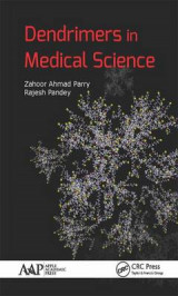Omslag - Dendrimers in Medical Science