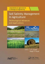 Omslag - Soil Salinity Management in Agriculture