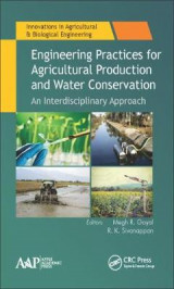 Omslag - Engineering Practices for Agricultural Production and Water Conservation