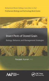 Omslag - Insect Pests of Stored Grain