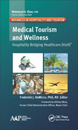 Omslag - Medical Tourism and Wellness