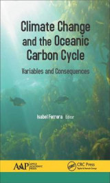Omslag - Climate Change and the Oceanic Carbon Cycle