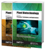 Omslag - Plant Biotechnology, Two-Volume Set