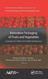 Omslag - Innovative Packaging of Fruits and Vegetables: Strategies for Safety and Quality Maintenance